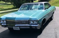 1970 Chevrolet Caprice Classic Coupe for sale 101348566