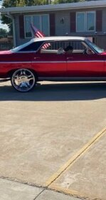 1970 Chevrolet Caprice for sale 101380937