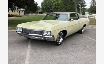 1970 Chevrolet Caprice for sale 101567708
