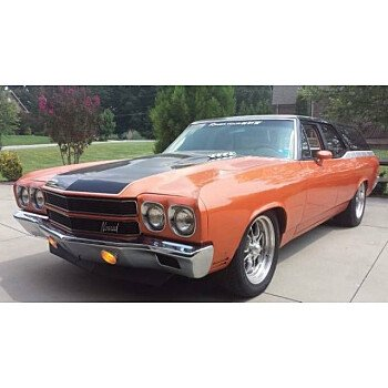 1970 Chevrolet Chevelle for sale 100825071