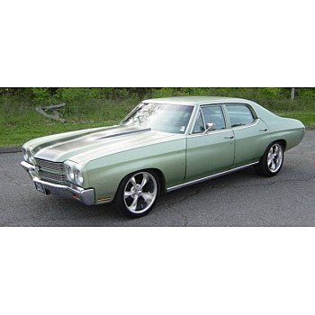 1970 Chevrolet Chevelle for sale 100977762