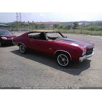 1970 Chevrolet Chevelle for sale 101015213