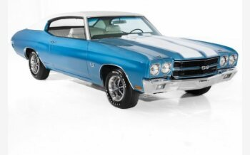 1970 Chevrolet Chevelle for sale 101045030