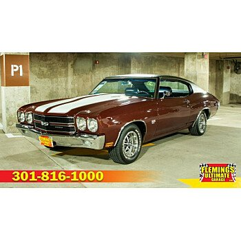 1970 Chevrolet Chevelle for sale 101052373