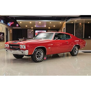 1970 Chevrolet Chevelle for sale 101069614