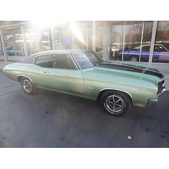 1970 Chevrolet Chevelle SS for sale 101070334