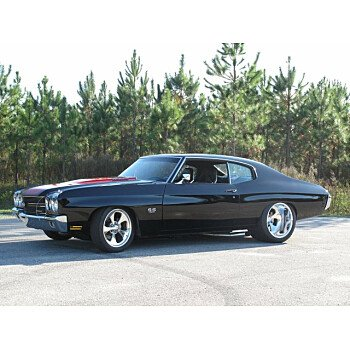 1970 Chevrolet Chevelle SS for sale 101072973