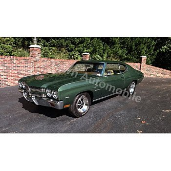 1970 Chevrolet Chevelle for sale 101074881