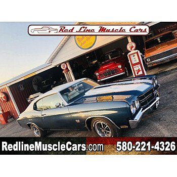 1970 Chevrolet Chevelle for sale 101078978
