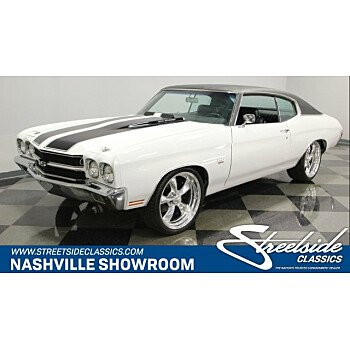 1970 Chevrolet Chevelle SS for sale 101085403