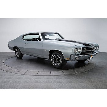 1970 Chevrolet Chevelle for sale 101096638