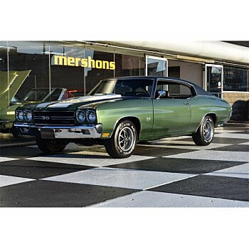 1970 Chevrolet Chevelle SS for sale 101106362