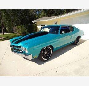 1970 Chevrolet Chevelle for sale 100953835