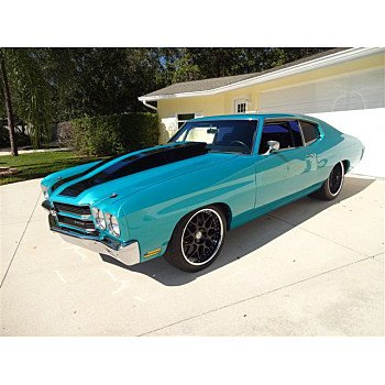 1970 Chevrolet Chevelle for sale 100953835