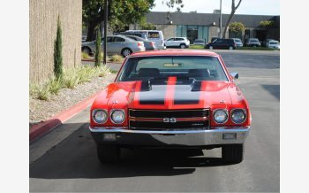 1970 Chevrolet Chevelle for sale 101095738