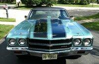1970 Chevrolet Chevelle Malibu for sale 101175881