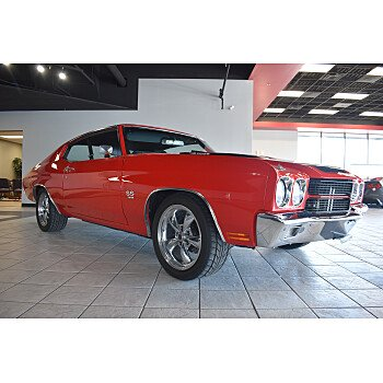 1970 Chevrolet Chevelle for sale 101182384