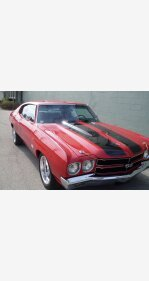 1970 Chevrolet Chevelle SS for sale 101356369