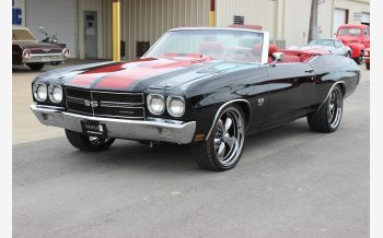 1970 Chevrolet Chevelle for sale 101383748