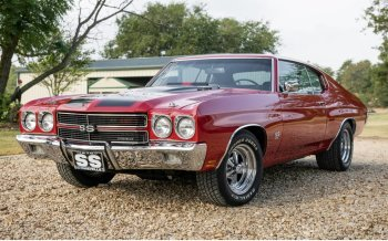 1970 Chevrolet Chevelle SS for sale 101625432