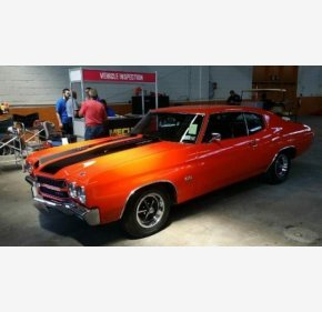 1970 Chevrolet Chevelle for sale 100825739