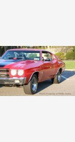 1970 Chevrolet Chevelle SS for sale 100923168