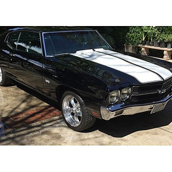 1970 Chevrolet Chevelle for sale 100952671
