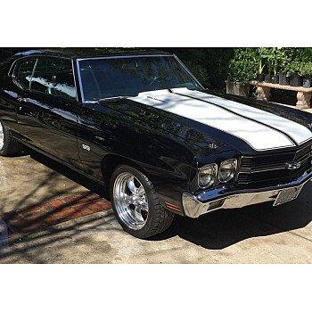 1970 Chevrolet Chevelle for sale 100952671