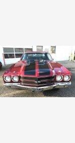 1970 Chevrolet Chevelle for sale 100969159