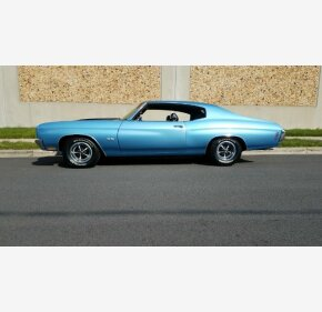 1970 Chevrolet Chevelle for sale 100975061