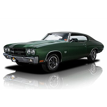 1970 Chevrolet Chevelle for sale 100978830