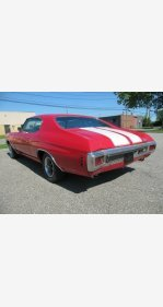 1970 Chevrolet Chevelle SS for sale 100990823