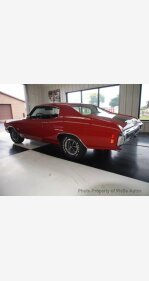 1970 Chevrolet Chevelle SS for sale 100998714
