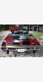 1970 Chevrolet Chevelle SS for sale 101012753