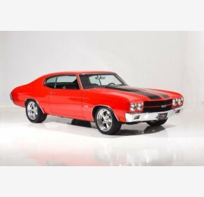 1970 Chevrolet Chevelle SS for sale 101024199