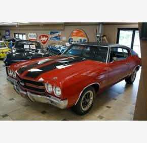 1970 Chevrolet Chevelle SS for sale 101034768