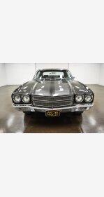 1970 Chevrolet Chevelle for sale 101053392