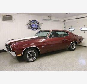 1970 Chevrolet Chevelle for sale 101053718