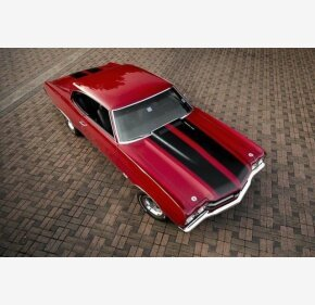 1970 Chevrolet Chevelle for sale 101061724