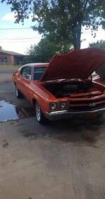1970 Chevrolet Chevelle for sale 101061770