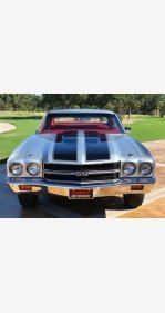 1970 Chevrolet Chevelle for sale 101061934