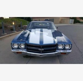 1970 Chevrolet Chevelle for sale 101062032
