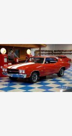 1970 Chevrolet Chevelle for sale 101064349