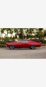 1970 Chevrolet Chevelle for sale 101067291