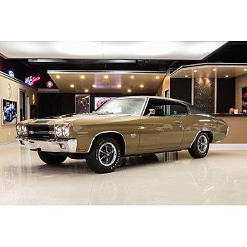 1970 Chevrolet Chevelle for sale 101069656
