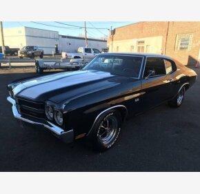 1970 Chevrolet Chevelle for sale 101081657