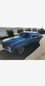 1970 Chevrolet Chevelle SS for sale 101091645
