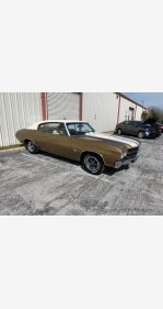 1970 Chevrolet Chevelle for sale 101095677