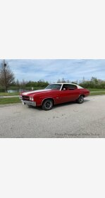 1970 Chevrolet Chevelle SS for sale 101095678