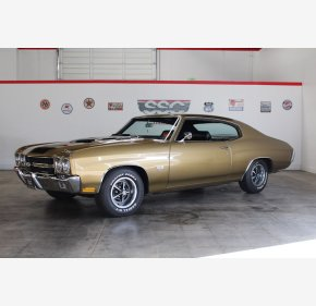 1970 Chevrolet Chevelle for sale 101098441